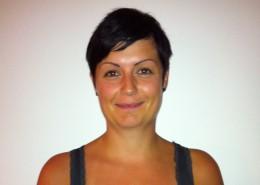 Jeanette Gisinger