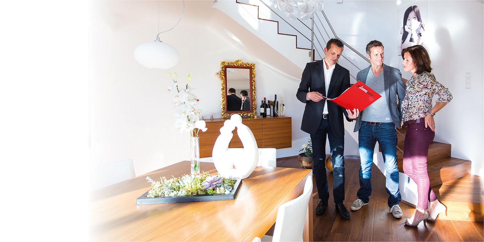 Verkauf Immobilien Vorarlberg