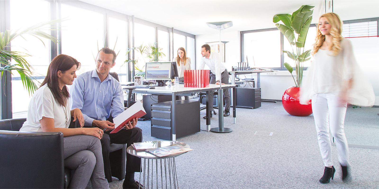 Büro Dornbirn