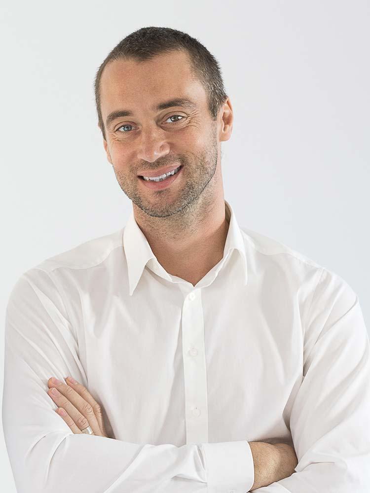 Christoph Geringer